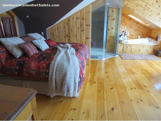 cottage rental Estrie/Cantons-de-l'est, La Patrie (pic-8)