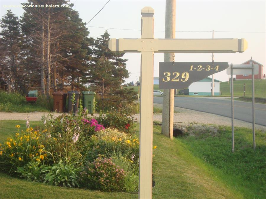 cottage rental Îles-de-la-Madeleine, L'Étang-du-Nord (pic-13)