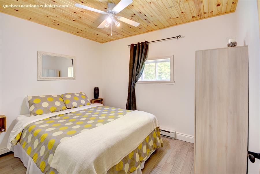 cottage rental Lanaudière, Saint-Damien (pic-10)