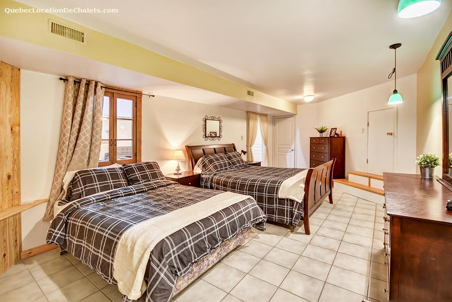 cottage rental Lanaudière, Saint-Damien (pic-11)