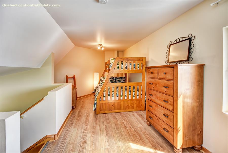 cottage rental Lanaudière, Saint-Damien (pic-12)