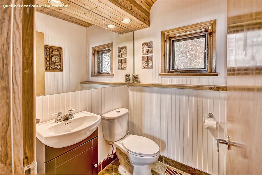 cottage rental Lanaudière, Saint-Damien (pic-13)