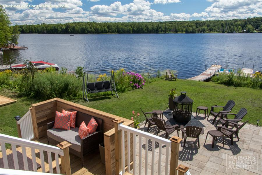cottage rental Estrie/Cantons-de-l'est, Windsor (pic-5)
