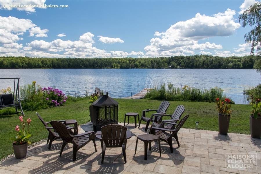 cottage rental Estrie/Cantons-de-l'est, Windsor (pic-1)