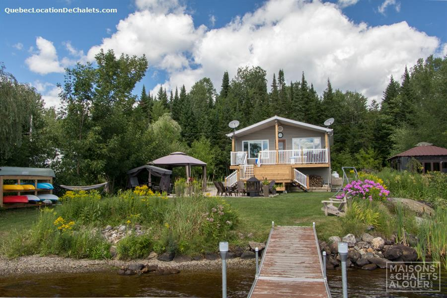 cottage rental Estrie/Cantons-de-l'est, Windsor (pic-3)