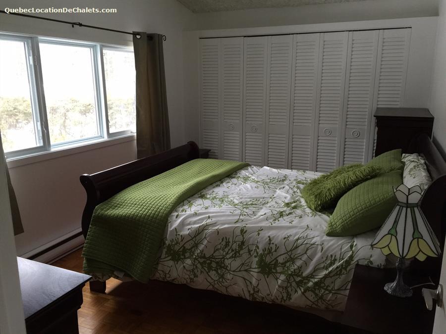 cottage rental Estrie/Cantons-de-l'est, Sherbrooke-Deauville (pic-6)