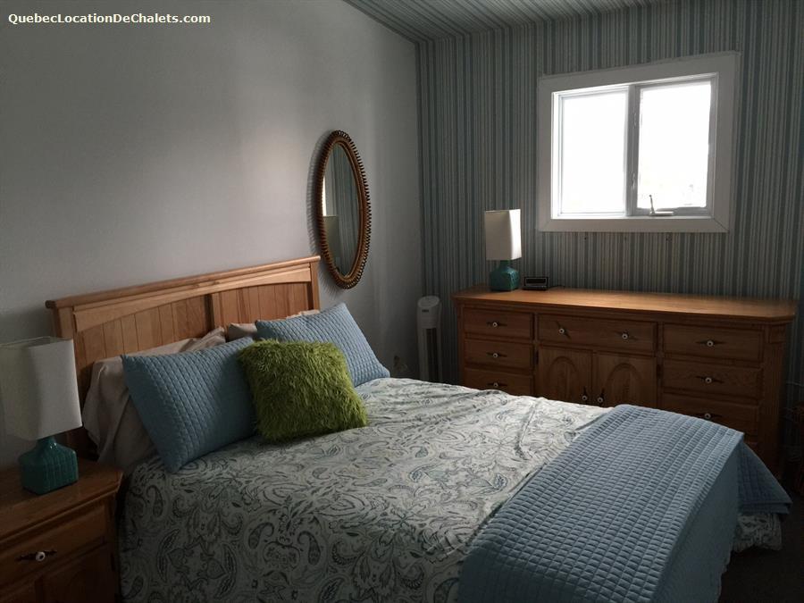 cottage rental Estrie/Cantons-de-l'est, Sherbrooke-Deauville (pic-8)