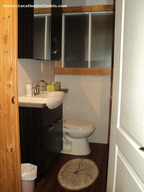 cottage rental Charlevoix, Saint-Tite-des-Caps (pic-9)