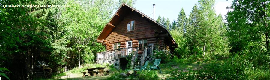 cottage rental Outaouais, Montebello (pic-11)