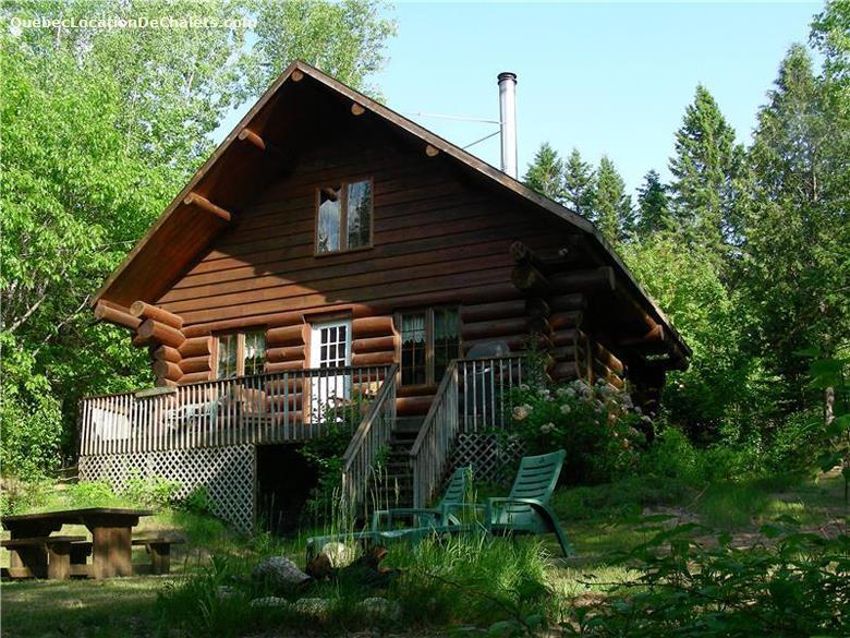 cottage rentals Montebello Outaouais