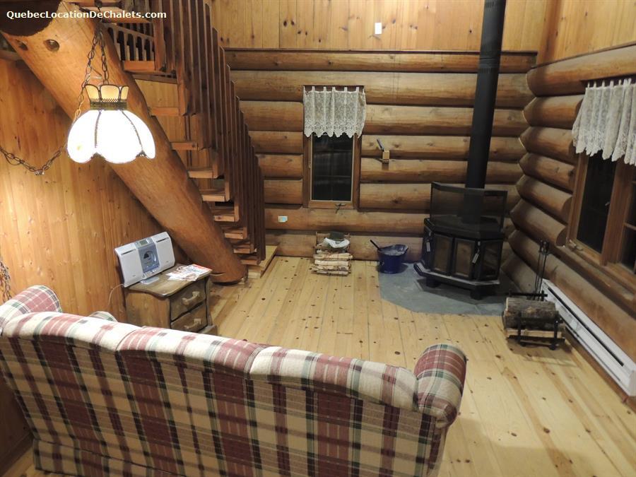 cottage rental Outaouais, Montebello (pic-2)