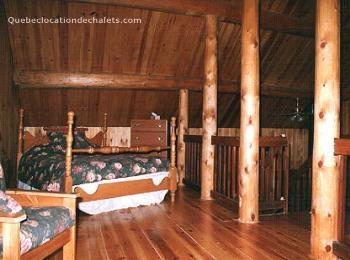 cottage rental Outaouais, Montebello (pic-4)