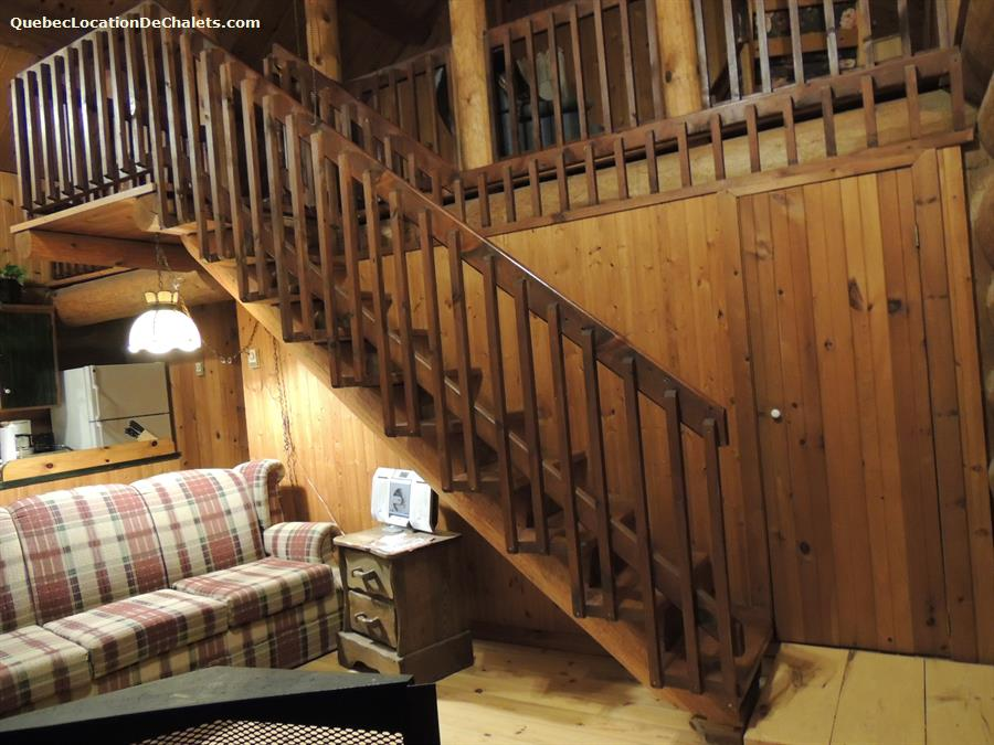 cottage rental Outaouais, Montebello (pic-7)