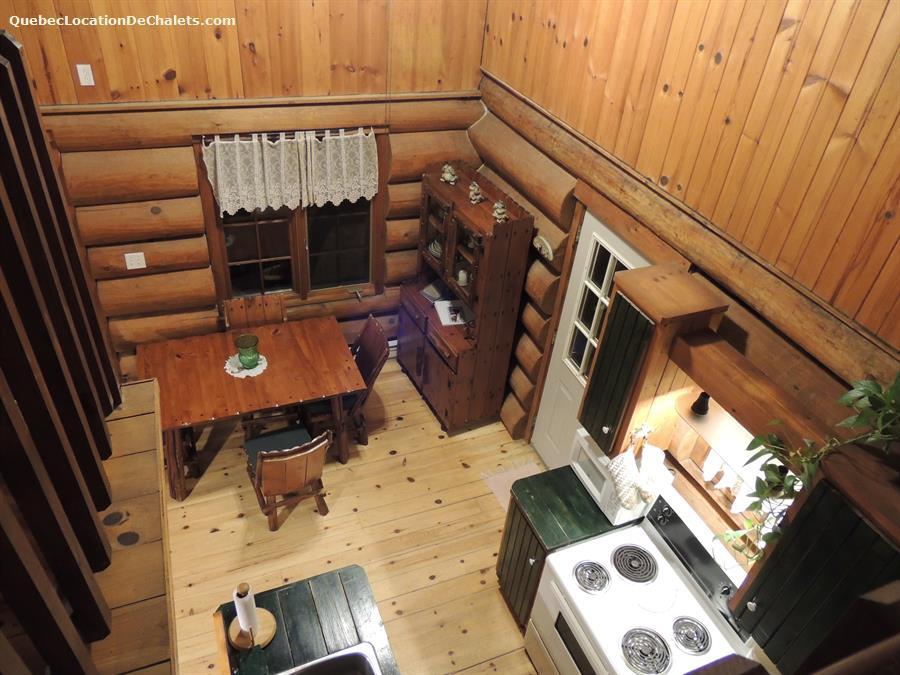 cottage rental Outaouais, Montebello (pic-8)