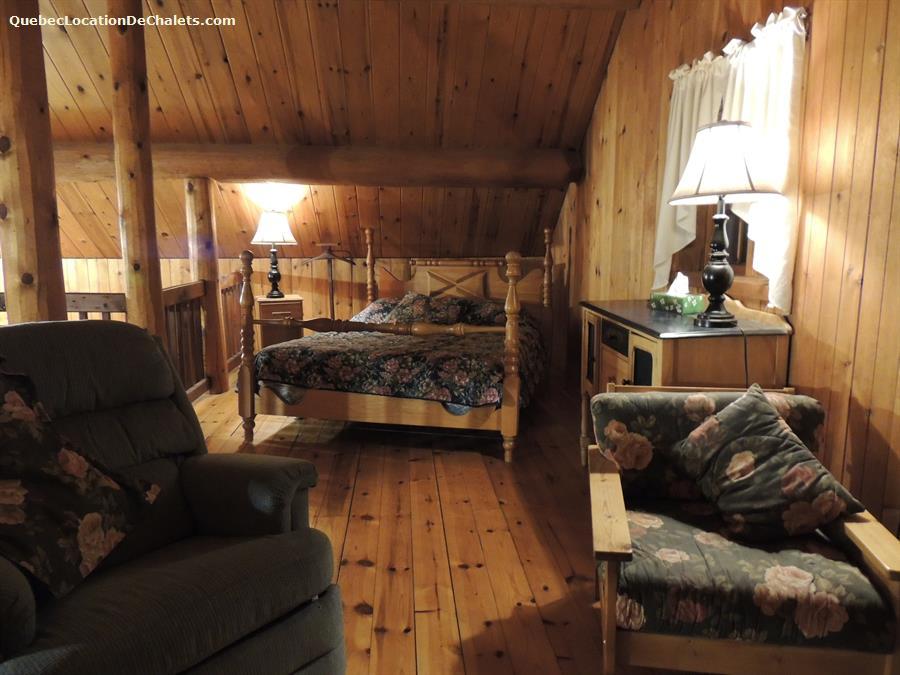 cottage rental Outaouais, Montebello (pic-9)