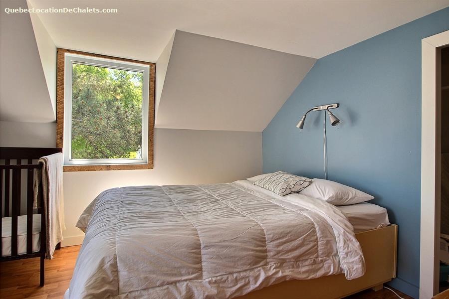 cottage rental Estrie/Cantons-de-l'est, Lac-Mégantic (pic-6)