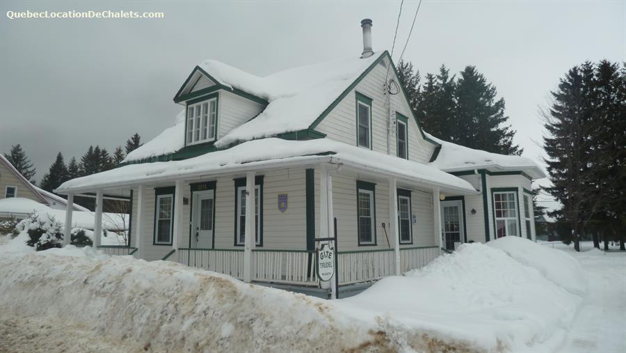cottage rental Mauricie, Hérouxville (pic-10)