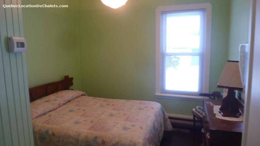 cottage rental Mauricie, Hérouxville (pic-11)