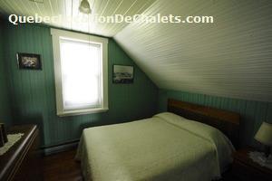 cottage rental Mauricie, Hérouxville (pic-2)