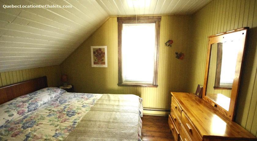 cottage rental Mauricie, Hérouxville (pic-4)