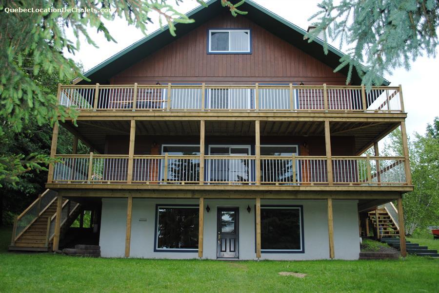 cottage rental Estrie/Cantons-de-l'est, Sutton (pic-6)