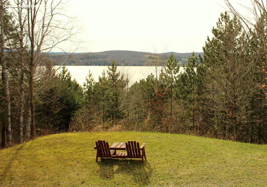 chalet à louer Estrie/Cantons-de-l'est, Lac-Mégantic (pic-11)