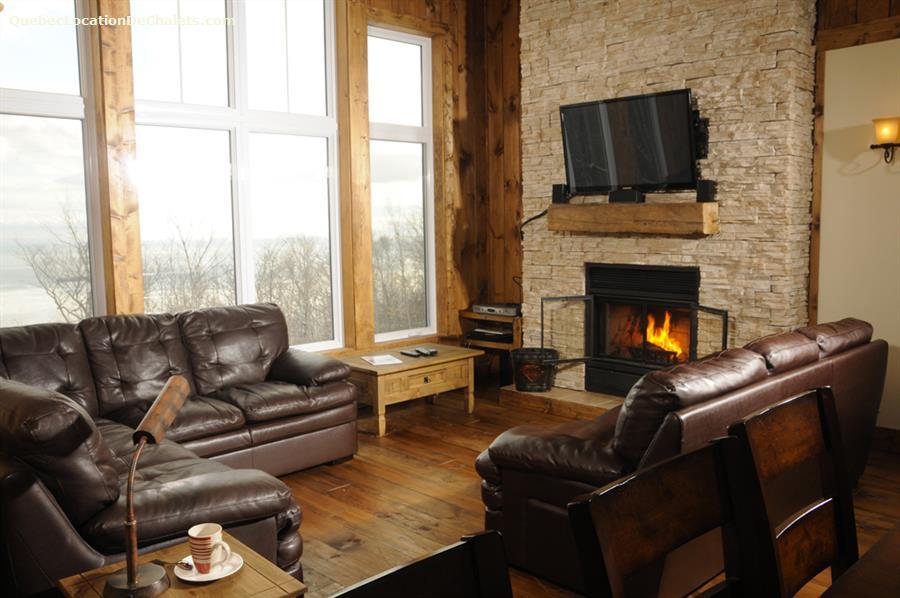 cottage rental Charlevoix, Petite-Rivière-Saint-François (pic-2)