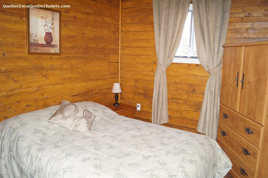cottage rental Estrie/Cantons-de-l'est, Notre-Dame-des-Bois (pic-14)
