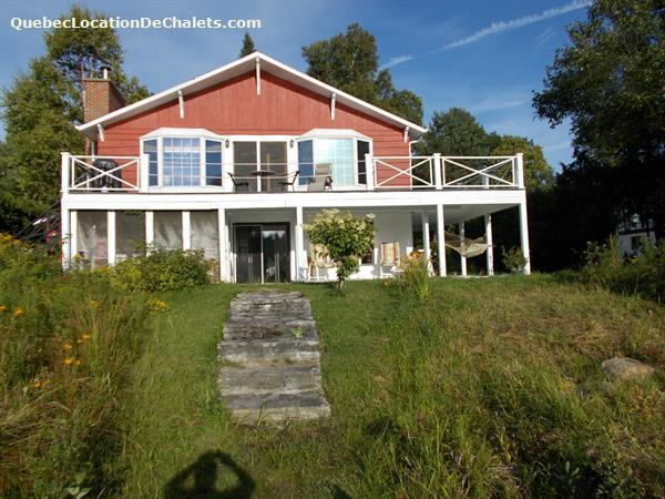 cottage rentals in saint sauveur vacation rentals saint