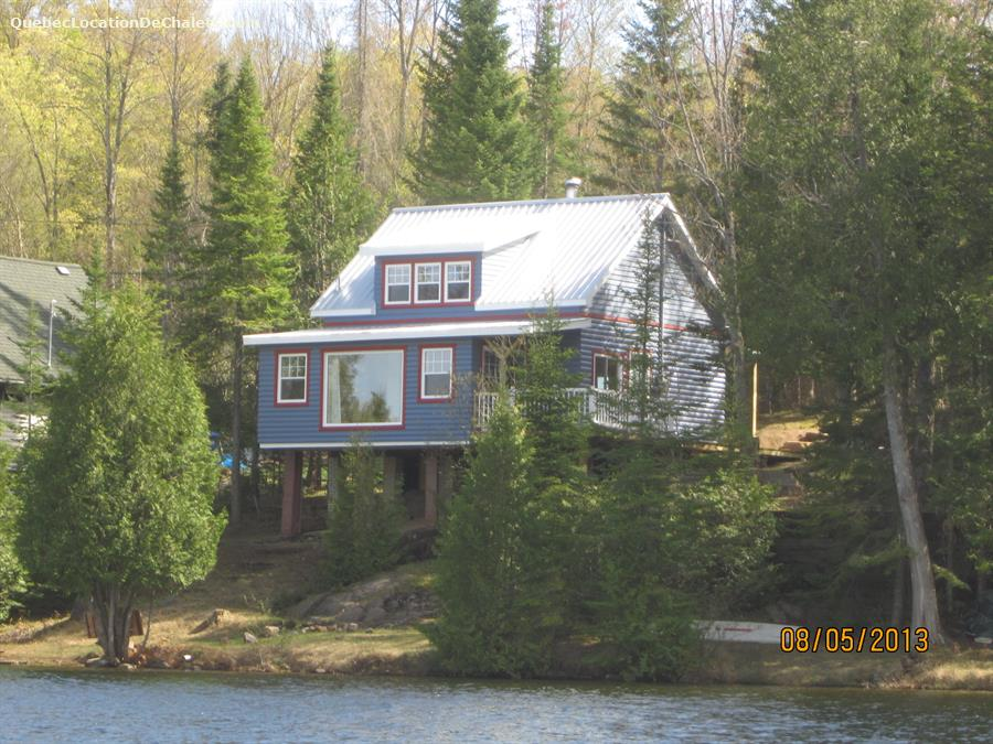 chalet à louer Laurentides, Wentworth-Nord (pic-13)