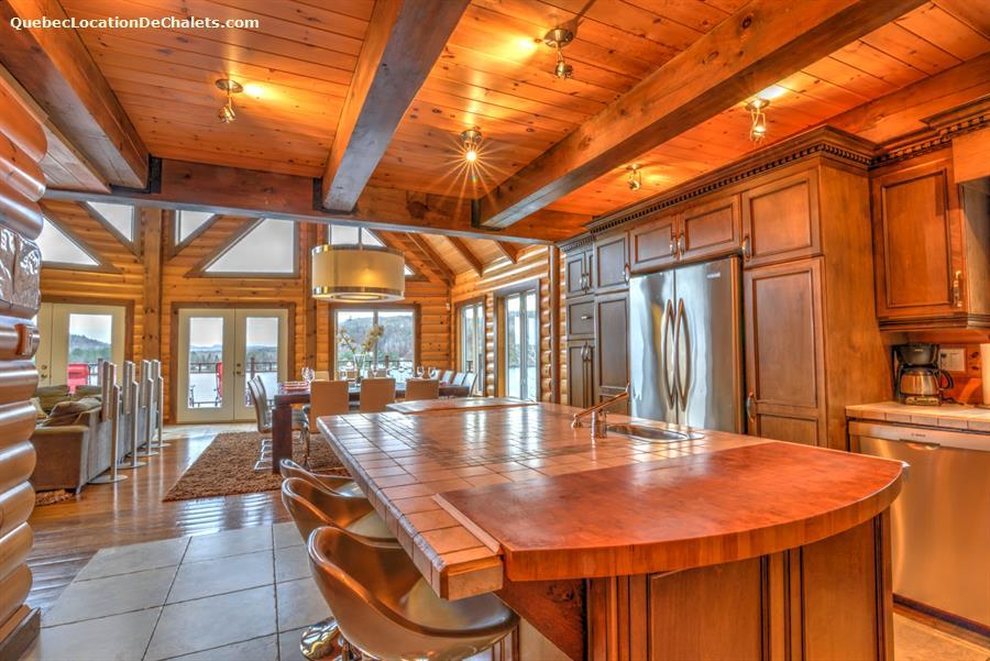 cottage rental Outaouais, Lac Simon (pic-10)