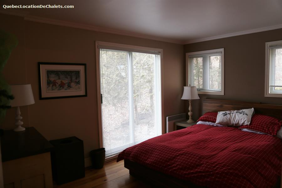 cottage rental Laurentides, Sainte-Adèle (pic-10)