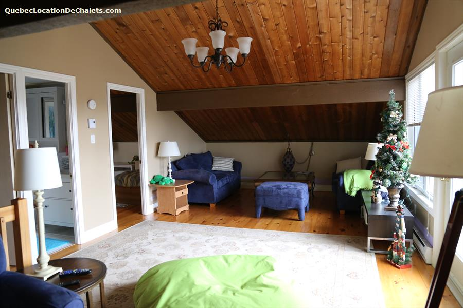 cottage rental Laurentides, Sainte-Adèle (pic-11)