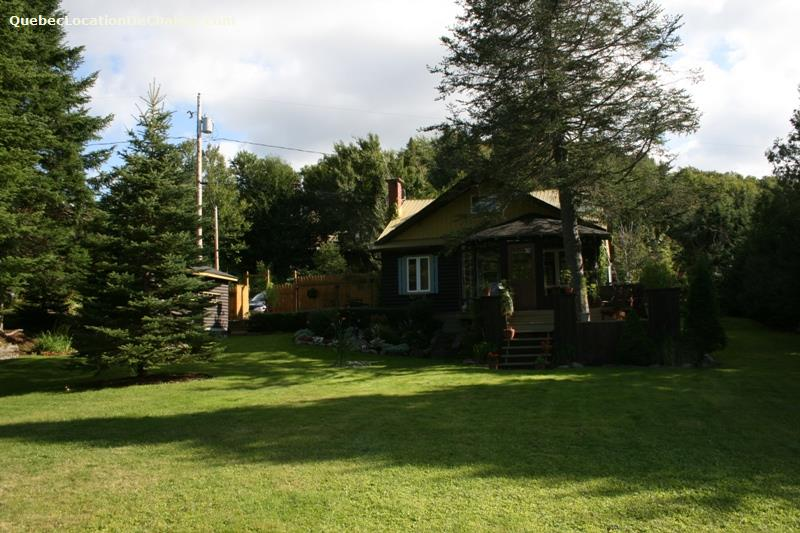 cottage rental Laurentides, Saint-Adolphe d'Howard (pic-17)