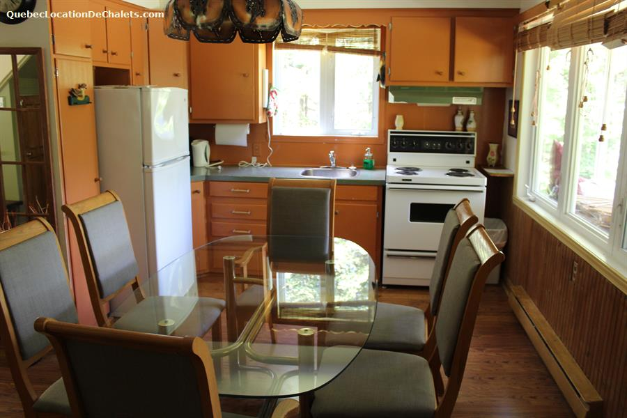 cottage rental Laurentides, Saint-Adolphe d'Howard (pic-7)