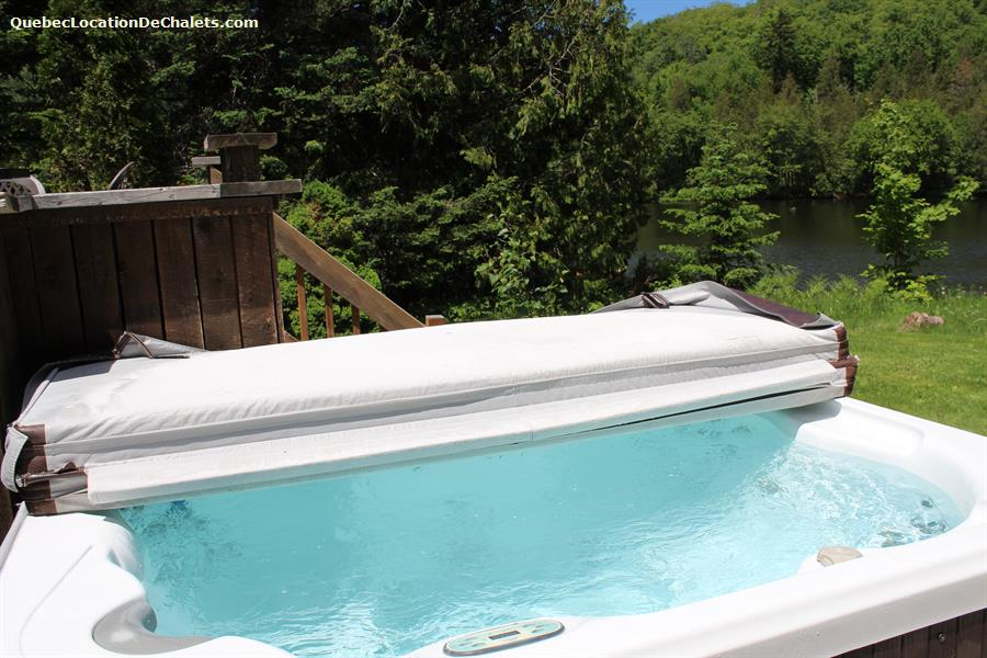 cottage rental Laurentides, Saint-Adolphe d'Howard (pic-13)