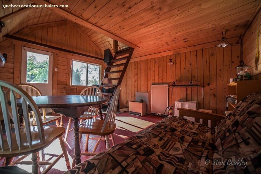 cottage rental Estrie/Cantons-de-l'est, Wotton (pic-2)