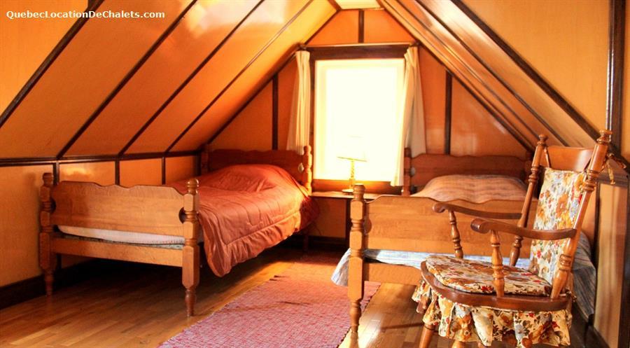 cottage rental Estrie/Cantons-de-l'est, Lac-Mégantic (pic-9)