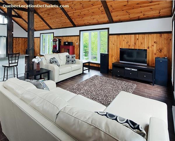 cottage rental Charlevoix, Petite-Rivière-Saint-François (pic-3)