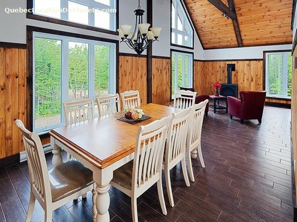cottage rental Charlevoix, Petite-Rivière-Saint-François (pic-6)