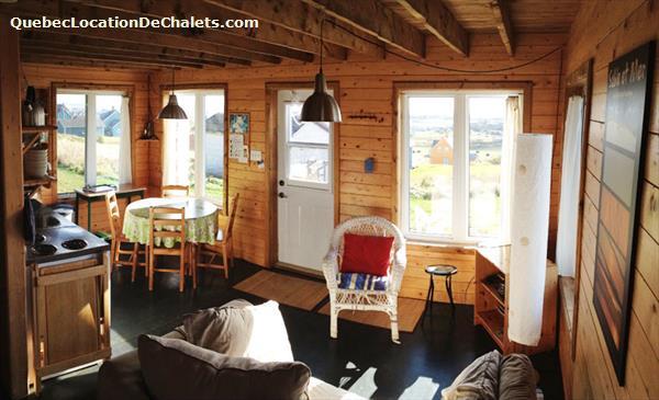 cottage rental Îles-de-la-Madeleine, Havre-Aubert (pic-5)