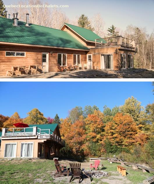 chalet a louer 6927 Mauricie (photo-6)