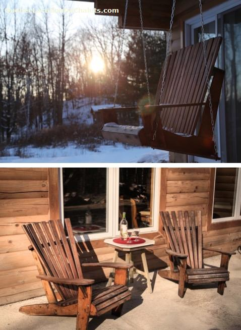 chalet a louer 6927 Mauricie (photo-8)