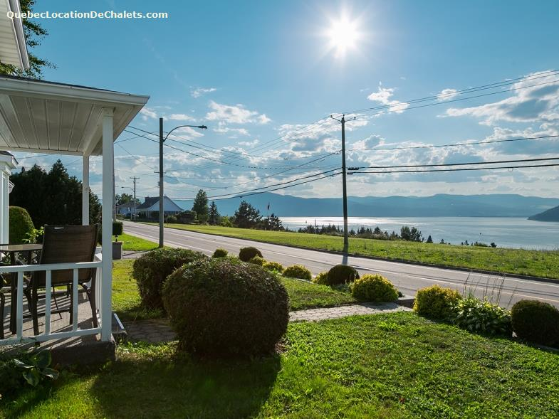 cottage rental Charlevoix, Isle-aux-Coudres (pic-2)