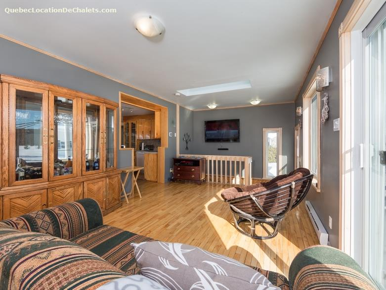 cottage rental Charlevoix, Isle-aux-Coudres (pic-3)