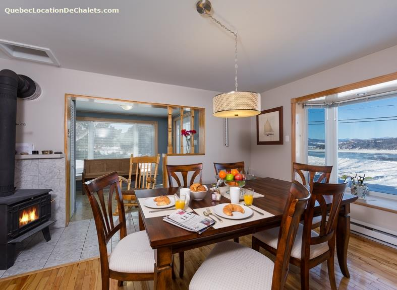 cottage rental Charlevoix, Isle-aux-Coudres (pic-4)