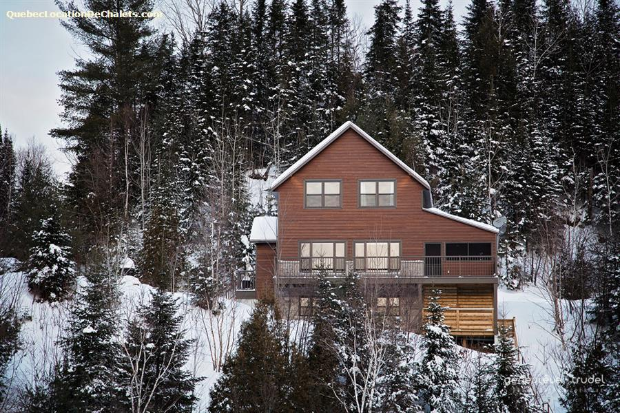 chalet a louer 6941 Mauricie (photo-1)