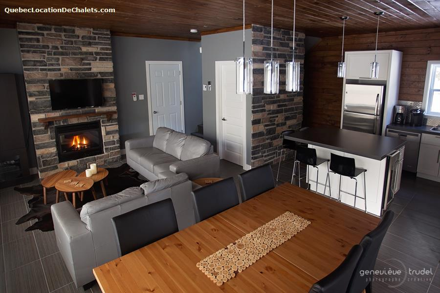 chalet a louer 6941 Mauricie (photo-2)