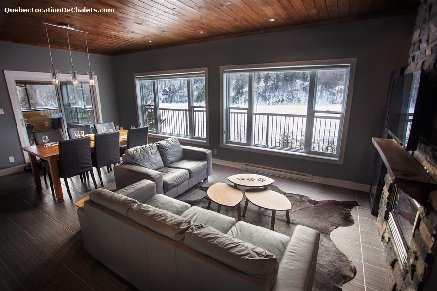 chalet a louer 6941 Mauricie (photo-4)