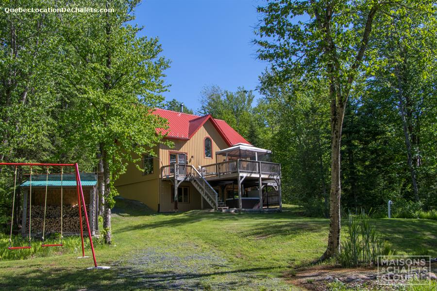 cottage rental Estrie/Cantons-de-l'est, Windsor (pic-1)